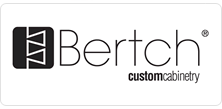 Bertch Custom Cabinet Dealer