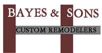 Bayes and Sons Custom Remodelers
