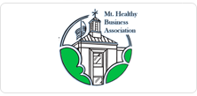 Mt. Healthy Business Association logo
